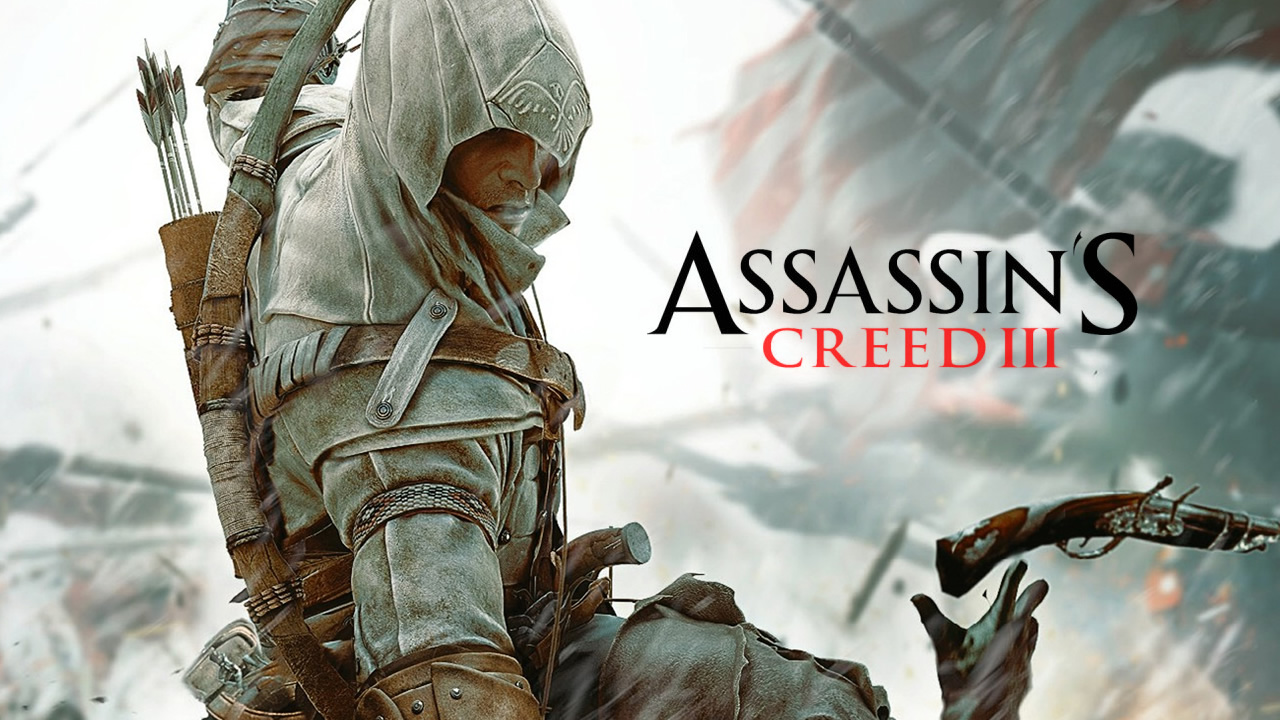 Review Assassins Creed III