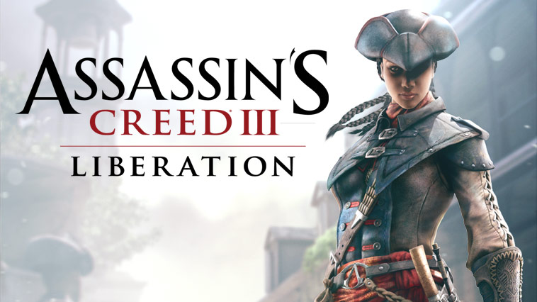 Assasssin's Creed III: Liberation