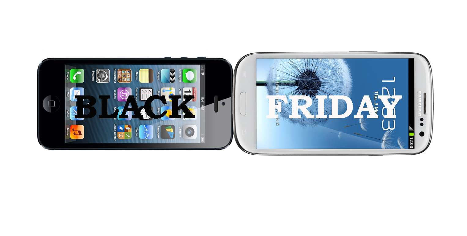 QuickMobile se pregateste de Black Friday, reduceri de 99%