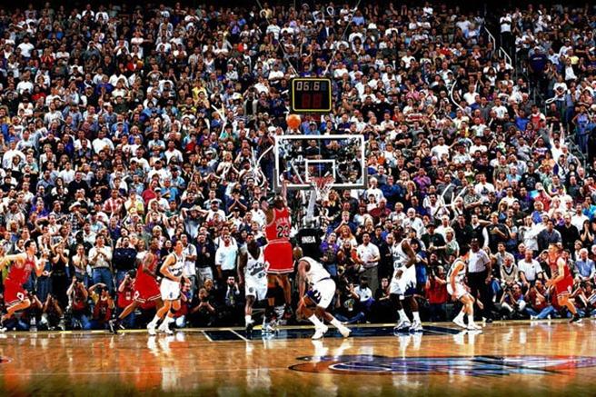 Cea mai populara poza din sport
