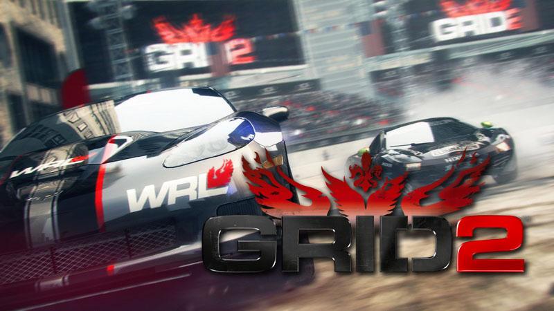 GRiD 2 apeleaza la fani pentru achievement-uri