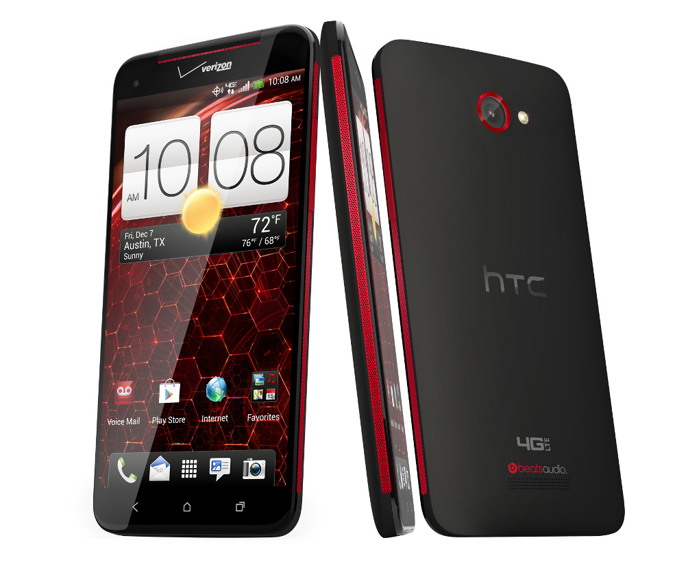 HTC Droid DNA – Smartphone Full HD lansat in America [+VIDEO]