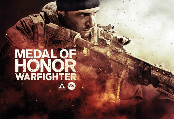 Review Medal of Honor Warfighter
