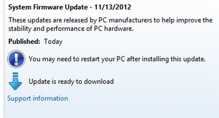 Tableta Surface devine mai sprintena prin actualizari de software