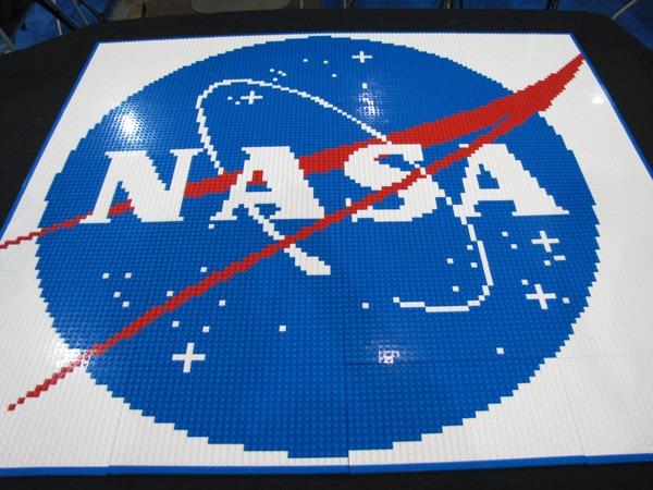 NASA si Lego se joaca cu un altfel de internet