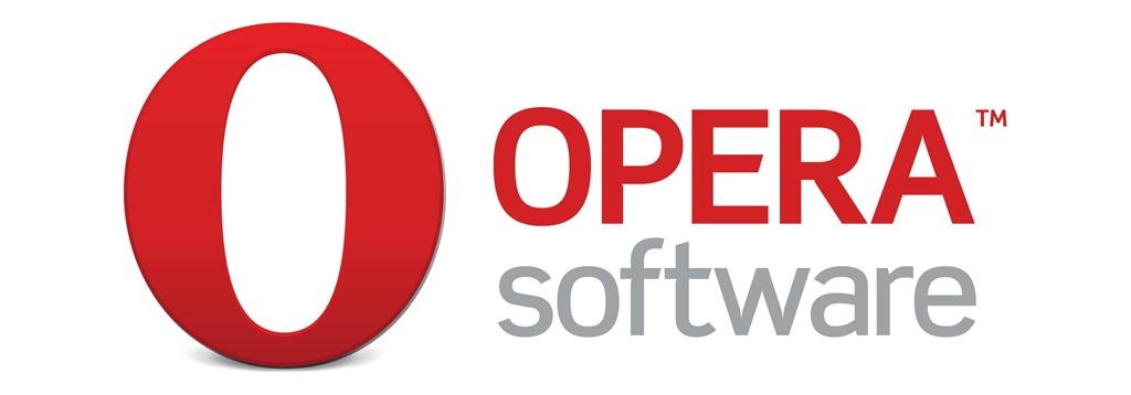 Unde este Opera cel mai popular browser?