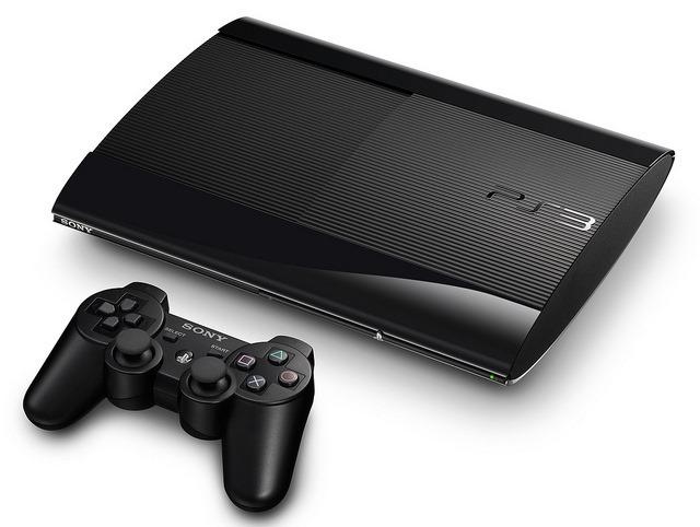 """Si PS3 -ul a facut """"ravagii la buzunare"""" de Black Friday"""