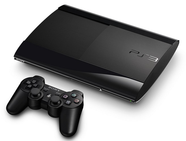 PS3 Succes Black Friday