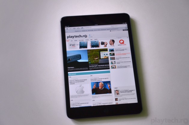 Review iPad Mini