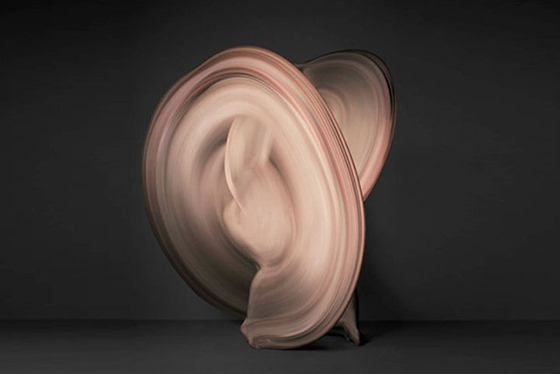 Shinichi Maruyama realizeaza fotografii artistice deosebite