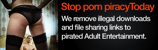 Stop porn piracy trial