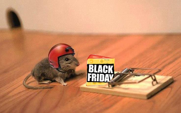 TOT ce trebuie sa stii despre BLACK FRIDAY!