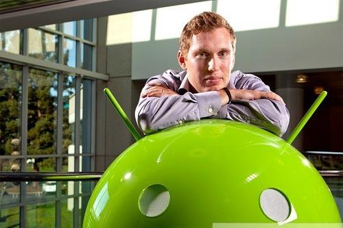 Un director Google e dezamagit de tabletele de 10 inci cu Android