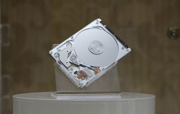 A*STAR demonstreaza ca tehnologia hard disk-urilor poate avansa