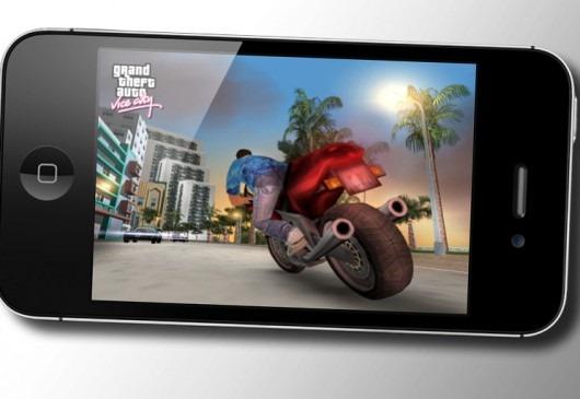 GTA Vice City se apropie de iOS si Android
