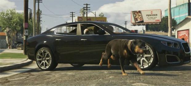 GTA 5 – Al doilea Trailer este public