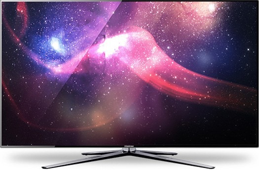 Hisense T770 –  3DTV-uri high-end mai accesibile