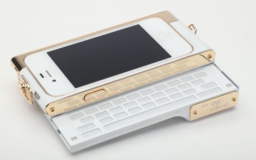 Will.I.am detalieaza propriile carcase high end de iPhone