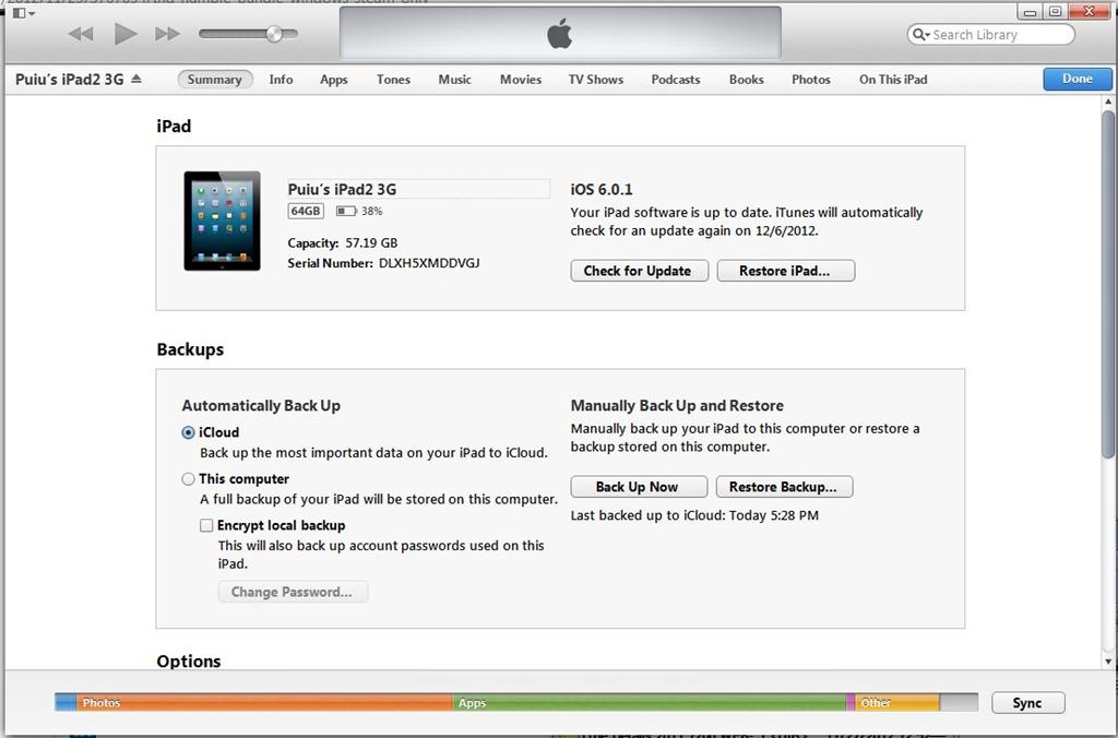 iTunes 11 aduce modificari radicale
