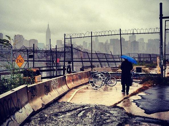 Uraganul Sandy –  Cel mai important eveniment din istoria Instagram