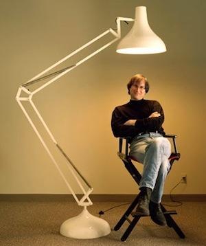 Steve Jobs primeste un omagiu impresionant de la Pixar