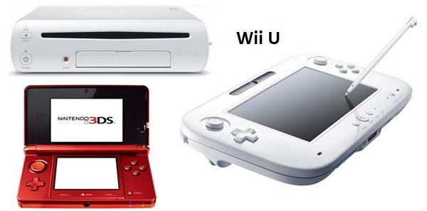 Vanzarile de Black Friday au fost primele pentru Nintendo Wii U