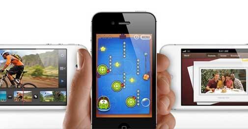 Aplicatiile anului 2012 in App Store au fost anuntate