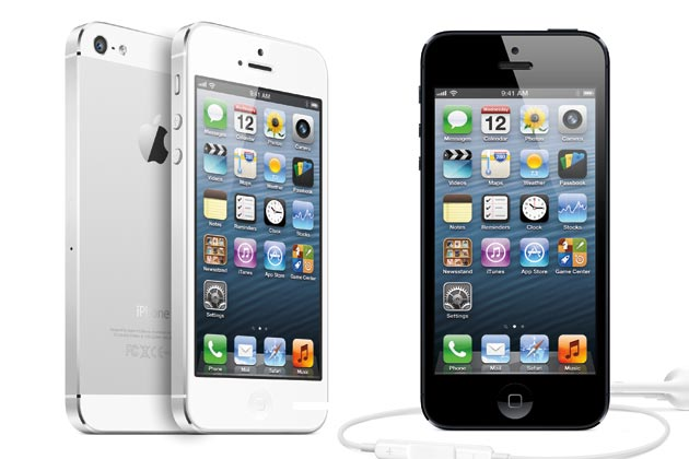 Top telefoane mobile - Apple iPhone 5