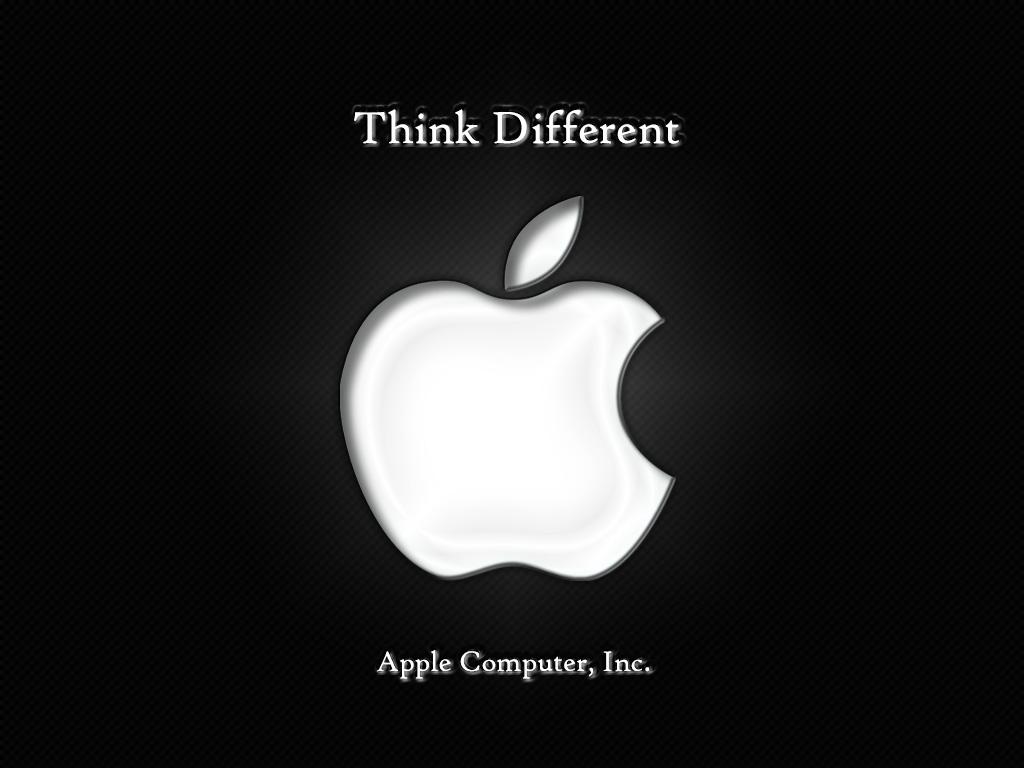 Tot mai multi copii poarta nume inspirate de Apple