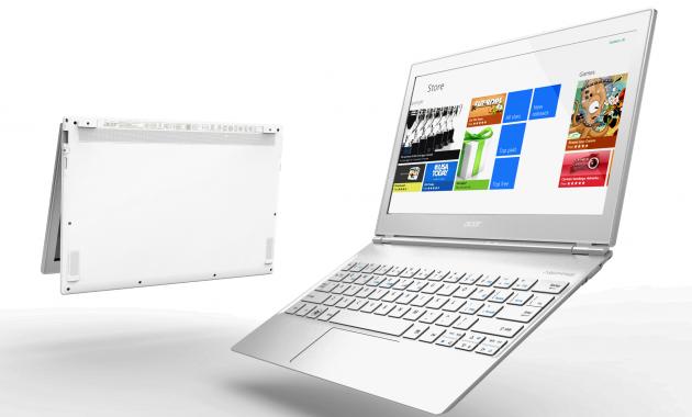 Acer Aspire S7 2