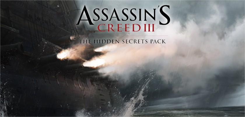 Assassin's Creed III DLC