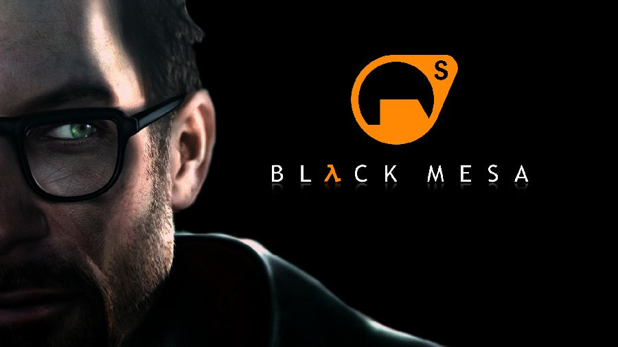joc video Black Mesa