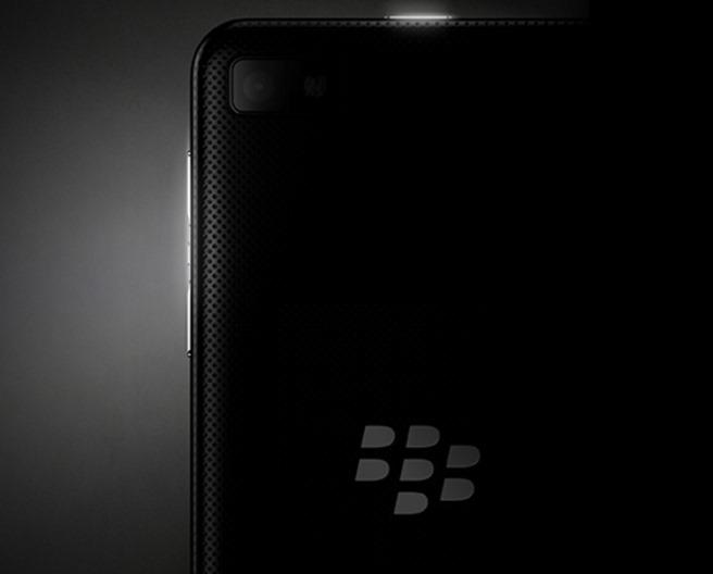 BlackBerry Z10 lansare nume oficial