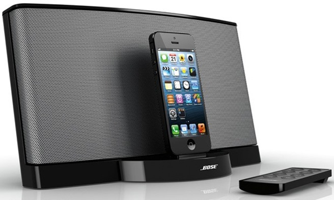 Bose SoundDock III Lightning iPhone 5