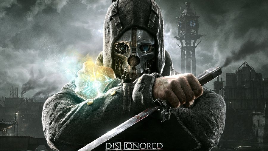 joc video Dishonored