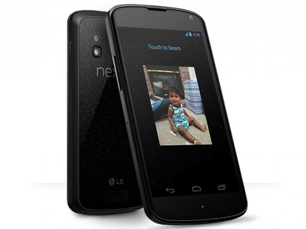 Top telefoane mobile - Google Nexus 4