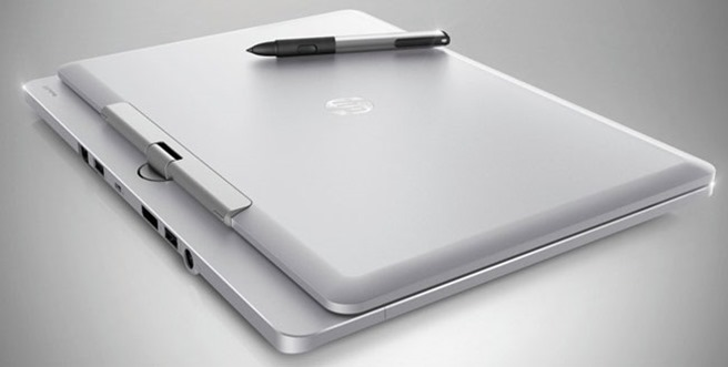 HP EliteBook Revolve cu pen