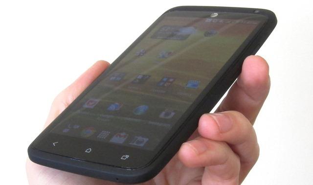 Urmasul lui HTC One X poarta momentan numele de M7