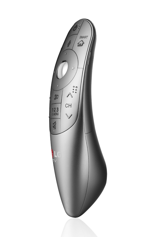 LG Magic Remote Model 2013