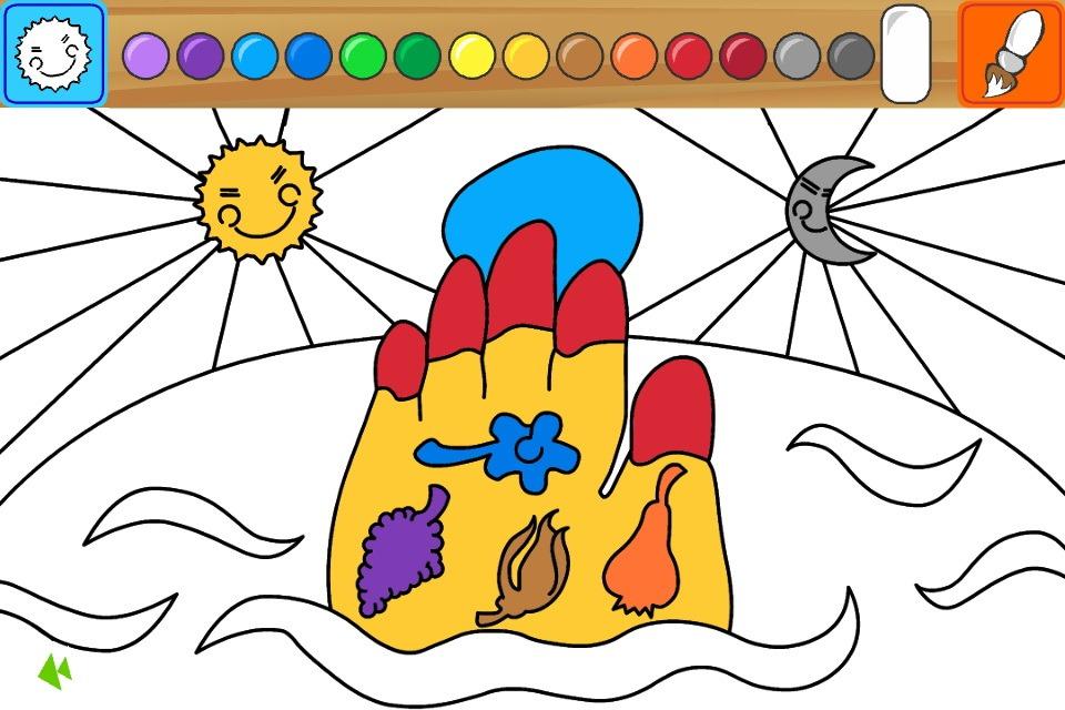 petrecerea culorilor kidsopia ios android apps