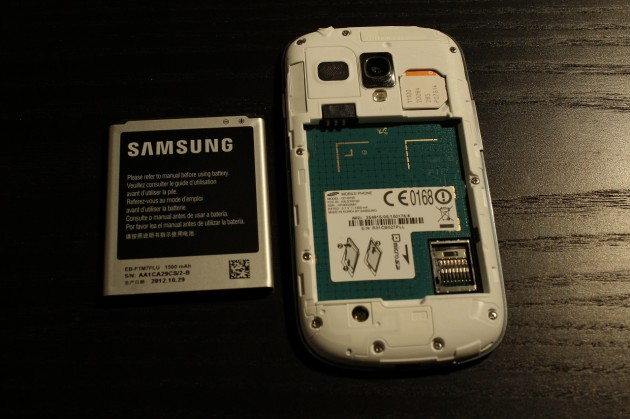 Samsung Galaxy S3 Mini Acumulator