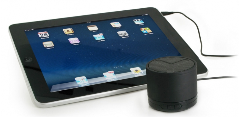 Noi boxe portabile de la Colia pentru smartphone si tablete