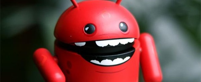 Security Alert Google Android Malware