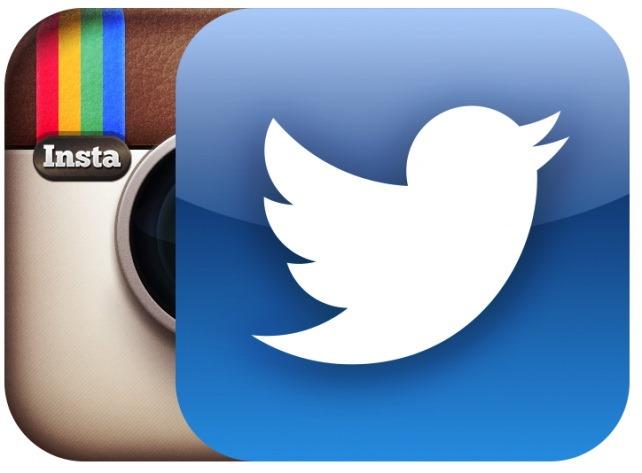 Instagram isi retrage pozele de pe Twitter