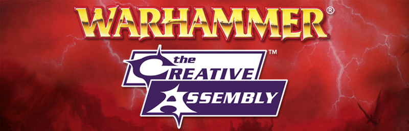 Warhammer Creative Assembly