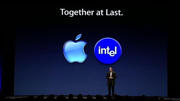 Intel ar putea lua locul lui Samsung pentru iDevice-urile Apple