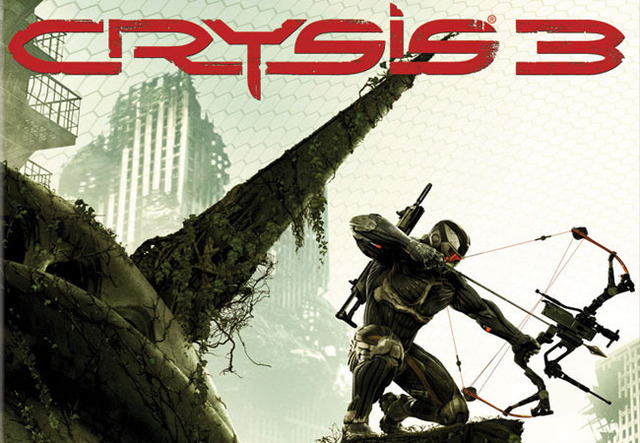 Crysis 3 – Cause and Effect Trailer