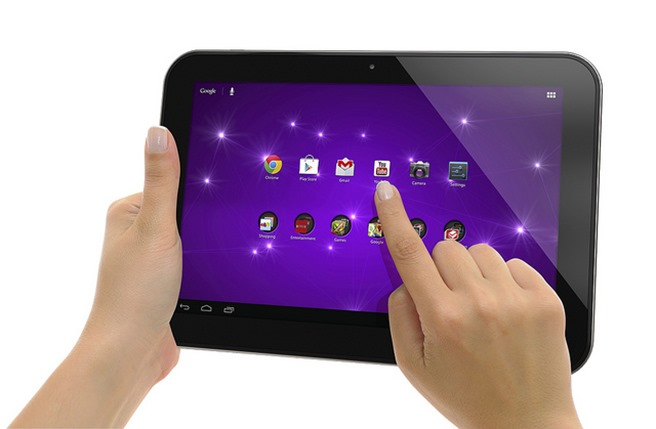 toshiba excite 10 se-31 Android 4.1