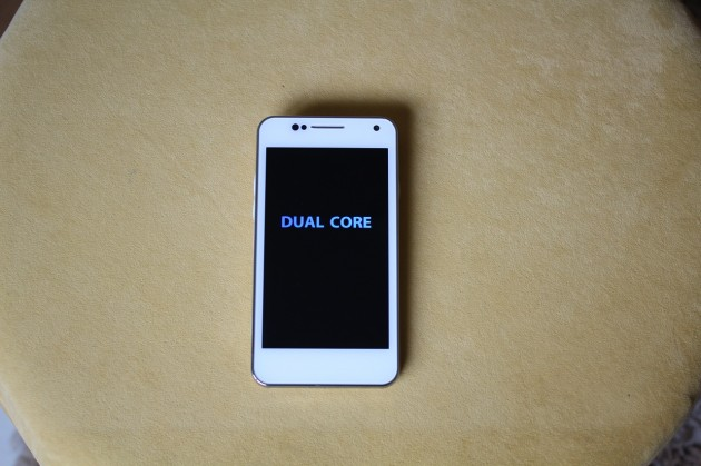 Allview P4 Duo Dual Core