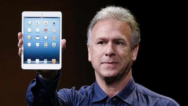 Apple SVP Phil Schiller iPhone ieftin